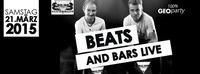 Beats & Bars live