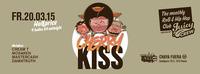 Cherry Kiss@Chaya Fuera
