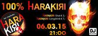 100 Harakiri
