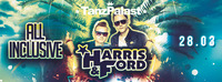 Harris  Ford - All Inclusive