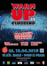 Warm Up 15 - Clubbing