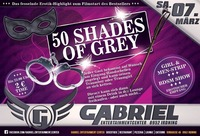 Fifty Shades of Grey@Gabriel Entertainment Center