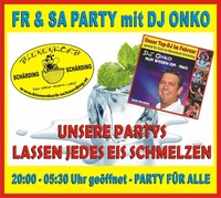 Friday-Party