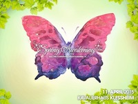 Klessheimball 2015: Spring Awakening