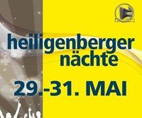 Heiligenberger Nächte 2015