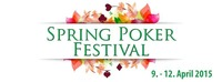 Spring Poker Festival 2015@Casino Korona Kranjska Gora