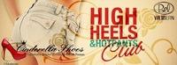 HighHeels & HotPants Club