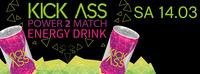 Kick Ass Clubnight
