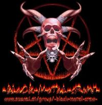 Black Metal Crew