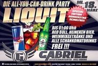 Schulfrei - Liquit@Gabriel Entertainment Center