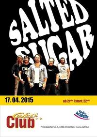 Salted Sugar live@Cafeti Club