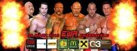 EWA Catch Wrestling Action LIVE@Schulsporthalle Enzersfeld