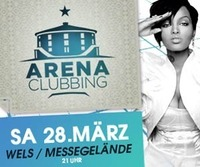 ARENA clubbing @Arena