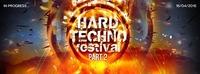 Hardtechno Festival - Part 2  Metastadt@METAStadt