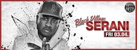 Fifty Fifty presents Black Village & Serani Live On Stage