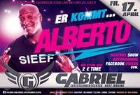 Alberto@Gabriel Entertainment Center