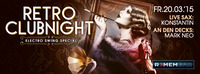 Retro Clubnight - Electro Swing Special