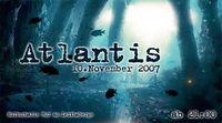 Atlantis - Der Party-Kontinent taucht auf!@Kulturhalle Hof am Leithaberge