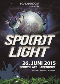 Spo(r)t-Light 2015