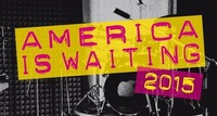 America is waiting - Bandwettbewerb