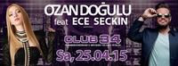 Ozan Dogulu feat Ece Seckin