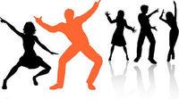 Gruppenavatar von Everybody dance now... =)