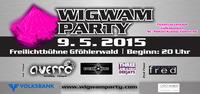 Wigwam Party 2015