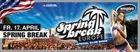 Spring Break Europe - Special Club Show