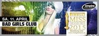 Bad Girls Club/  Miss Grand Prix Wahl