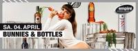 Bunnies  Bottles