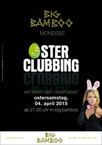 Oster Clubbing