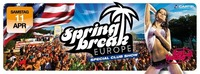 Spring Break Europe - Special Club Show
