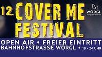 Cover Me Festival@Komma