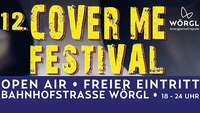 Cover Me Festival