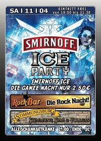 Smirnoff Ice Party@Excalibur