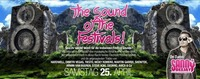 The Sound of the Festivals@Bollwerk