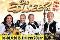Die Edelseer Live  Tour 2015
