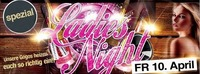 Ladies Night Spezial@G'spusi - dein Tanz & Flirtlokal