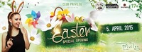 Easter - Special Opening@Club Privileg