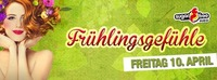 Frühlingsgefühle powered by Auto  Zweirad Daxl