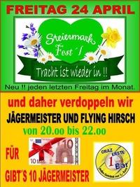 Steiermark Festl April