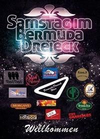 Oster.Party.Wochenende@Bermuda Dreieck