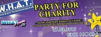 Party for Charity