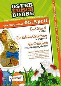 Ostertausch Börse
