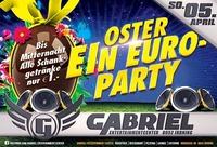 Oster - Ein Euro Party@Gabriel Entertainment Center