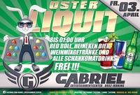 Oster - Liquit@Gabriel Entertainment Center