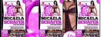 Micaela Schäfer live on decks@Disco P2