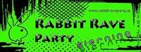 Rabbit Rave Party 2015
