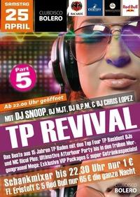 Tp Revival//  Part 5