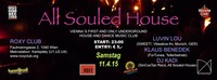 All Souled House - The Club Night #2